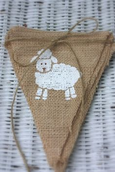 Lamb theme or any thing