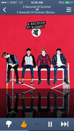Hardest Life question ever: which 18 do you like better? 1D or 5sos?