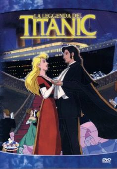 review of the legend of titanic