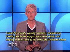 17 Important Things That Ellen DeGeneres Taught You