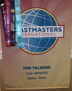TRN Talkers- club 3808028 located in Dallas, Texas U.S.A. Thank you to Manhal Shukayr for the banner picture.