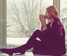 Coffee winter Coffee, Winter, How To Wear, Winter Time, Winter Fashion, Coffee Art, Cup Of Coffee