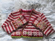 Fritt etter Fana is on my list of things to knit