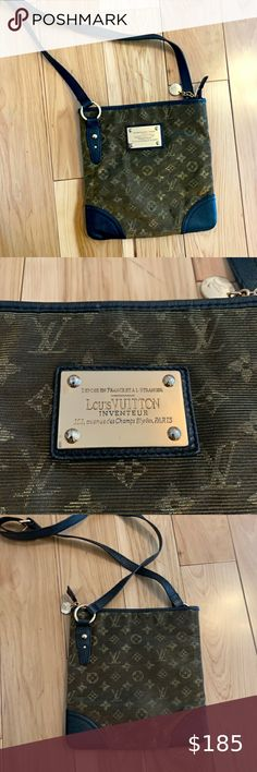 I just added this listing on Poshmark: LV Crossbody. #shopmycloset #poshmark #fashion #shopping #style #forsale #Handbags Handbags, Best Deals, Womens Fashion, Closet, Shopping, Style, Inventors, Purses, Swag
