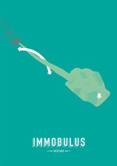 Immobulus. (Svetlana Bilenkina)