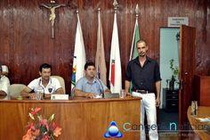 Investigador da Policia Civil é homenageado em Campos Gerais-MG