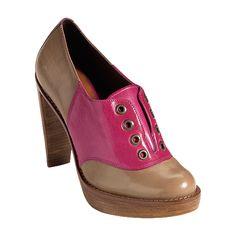 Stephanie Air Oxford Pump - Womens Shoes: Colehaan.com