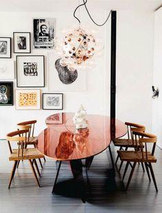 Sefler Caglar interior    Studio Autoban    design Milk n°5    Photo Isis Colombe Combréas