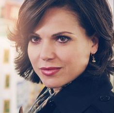 Regina  - once upon a time