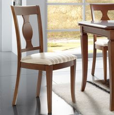 Image result for diseños de sillas de madera para comedor | casa ...