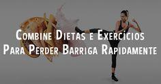 Mude os seus #hábitos se quiser ter um estilo de vida #saudável. Comece fazendo exercícios combinados com dieta.  #estilodevida #habitosalimentares #alimento #alimentaçãosaudável #alimentação #saúde #bemestar