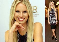 Karolina Kurkova's Czech Beauty Show - Taking care of some promotional duties, . Karolina Kurkova - attended a Health and Beauty Systems event in Prague, Czech Republic on Sunday (January The January 13, Prague Czech, Czech Republic, Ol, Health And Beauty, Sunday, Celebrities, Domingo, Celebs