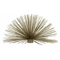 Brass Urchin Accent - Large