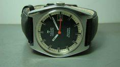 VINTAGE TISSOT VISODATE SEASTAR AUTOMATIC DATE SWISS MENS WATCH OLD USED ANTIQUE | eBay