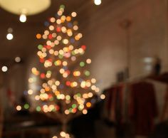 oh christmas tree by dayben, via Flickr