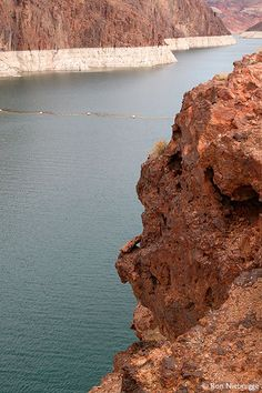Lake Mead, Arizona/Nevada Stateline, Lake Mead Recreation Area, Mojave Desert, USA