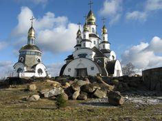 пам'ятки україни: 20 тыс изображений найдено в Яндекс.Картинках