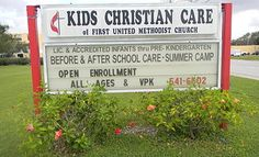 best childcare EVER Christian based in Pinellas Park Florida FL WE LOVE THIS school, daycare, preschool,