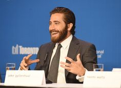 Jake Gyllenhaal Interview: Filming New Movie 'Everest' Was 'Great Fun' Jake Gyllenhaal Interview, Jake Gyllenhaal News, Dubai, International Film Festival, New Movies, Toronto, Actors, Fun, Fictional Characters