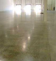 Como limpiar pisos de cemento alisado o microcemento - Como limpiar piso de cemento pulido ...