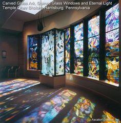 Ascalon Studios - Synagogue Art & Design