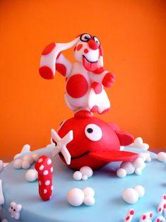Torta Pimpa 35