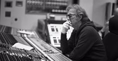 See Eric Clapton and producer Glyn Johns discuss the guitarist's upcoming album, 'I Still Do.'