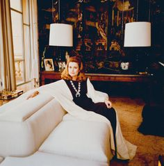 The Chic Secret Diana Vreeland And Grace Kelly Shared