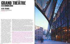 Albi Grand Theatre