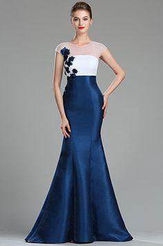 mother of the bride dresses Elegant Dresses, Beautiful Dresses, Formal Dresses, Frock Fashion, Fashion Dresses, 50 Fashion, Fashion Styles, Marine Uniform, Gala Dresses