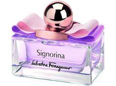 Salvatore Ferragamo Signorina Perfume Feminino com as melhores condições você encontra no site do Magazine Luiza. Confira!