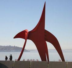 Who Is Alexander Calder   Aunque las primeras creaciones de Calder fueron pequeñas poco a poco ...