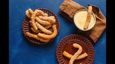 Baileys, Churros, Waffles, Cake Recipes, Breakfast, Morning Coffee, Recipes For Cakes, Waffle, Baking Recipes