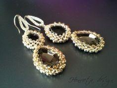 Royal earings