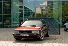 Ignasquattro's 1989 Audi 200                                                                                                                                                                                 Mehr