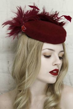 Robyn Coles Millinery  #passion4hats