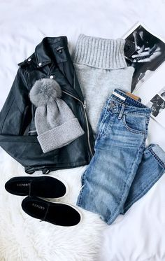 tendances mode automne-hiver I'd wear Modetrends Frankreich Herbst-Winter yfg Like: More from my siteHerren Herbst Winter Mode Mode Outfits, Casual Outfits, Fashion Outfits, Womens Fashion, Fashion Clothes, Ladies Fashion, Stylish Clothes, White Outfits, Grunge Outfits