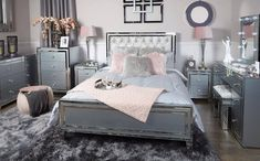 For customers looking to add luxury to their homes take a look at our gorgeous Dubai collection of unique furniture Combining the timeless colour of Mirrored Bedroom Furniture, Girls Bedroom Furniture, Bedroom Decor For Teen Girls, Luxury Furniture, Unique Furniture, Outdoor Furniture, Bedroom Layouts, Room Ideas Bedroom, Small Room Bedroom