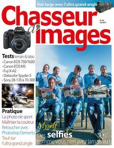 Chasseur d'Images 374 - Juin 2015