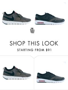 7bc15c0c40ba These New Nike SB s Are Already In The Sale. Now That s A Deal Not To Be  Missed!