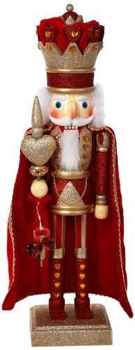 Kurt Adler 36-Inch Hollywood Red King of Hearts Nutcracker by Hollywood Nutcrackers, http://www.amazon.com/dp/B007KKW1WI/ref=cm_sw_r_pi_dp_48SKrb0A7394C