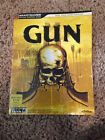 Gun Strategy Guide Playstation 2 PS2 Gamecube Xbox 360 Brady Games BradyGames - http://video-games.goshoppins.com/video-game-strategy-guides-cheats/gun-strategy-guide-playstation-2-ps2-gamecube-xbox-360-brady-games-bradygames/