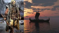 Vikings Crossed The Seas To Find Women And Slaves