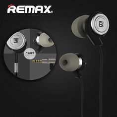 >> Click to Buy << REMAX 800MD Hybrid Earphone Line Control Kevlar Fiber Cable Super Stereo Headset with Memory Sponge Ear Cup for Phone PC #Affiliate
