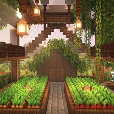 Minecraft Bauwerke, Casa Medieval Minecraft, Construction Minecraft, Minecraft House Plans, Minecraft House Tutorials, Minecraft Mansion, Cute Minecraft Houses, Minecraft House Designs, Amazing Minecraft