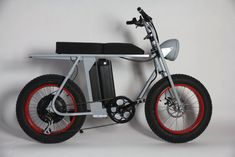 After waiting for an entire week, here's our second e-bike inspiration trilogy post. Enjoy the imagery and I hope you'll be inspired to get on your bike to work as well. Best Electric Bikes, Electric Bicycle, Electric Scooter, Electric Cars, Electric Vehicle, Electric Utility, Vintage Moped, E Biker, Electric Mountain Bike