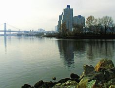 Philly Condos Reflecting On The Delaware River | Love's Photo Album