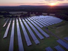 UK Solar panels surpass coal-fired electricity in previously 'unthinkable' feat For six months until September, more electricity came from sunlight than coal-fired power stations