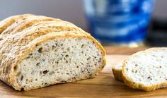 Gluten Free Chia, Linseed and Sunflower Bread Mix by Well and Good Superfood, Bread Mix, Nut Free, Quinoa, Bread Recipes, Gluten Free, Wellness, Baking, Harvey Norman