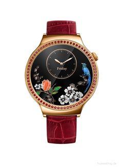 Huawei Watch Lady – neue Modelle augetaucht #Huawei #Huawei_Watch #News